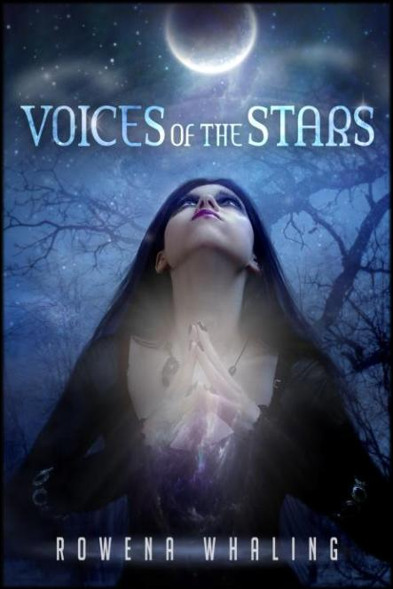 Voices of the Stars book cover
