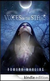 Voices of the Stars Kindle cover