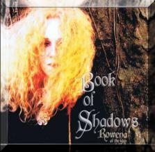 Book of Shadows CD cover